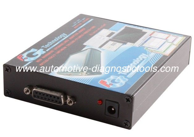 FGTech Galletto 2 Master Auto ECU Programmer With BDM Function, Multi-Language