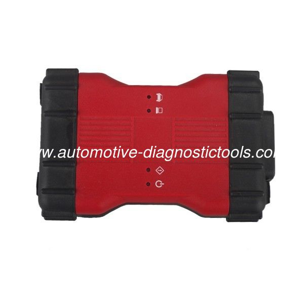 VCM II 2 in 1 Diagnostic Tool for  and Mazda V99 Support Vehicle Till 2015 Year
