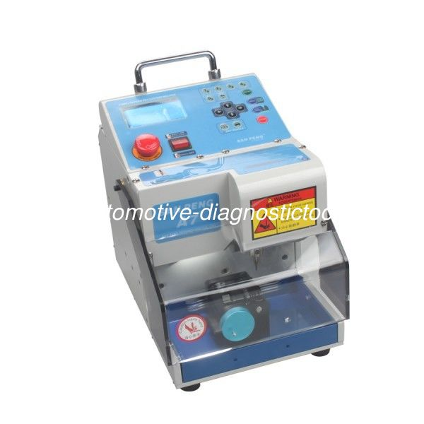 Automatic electronic MIRACLE A7 Key Cutting Machine Car Key Cutter