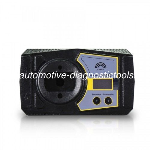 Car Diagnostic Key Programmer With ID48 96 Bit Copy VAG MQB Immobilizer