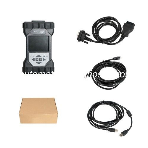 Original JLR DoIP VCI Pathfinder Interface Automotive Diagnostic Tool Support Jaguar Land rover from 2005 to 2019