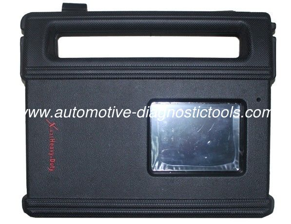 Original X431 Heavy Duty Truck Diagnostic Tool for Most Asian, Europen, American Trucks