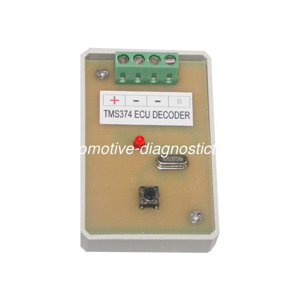 TMS374 ECU Decoder / Tiny Frequency Sweeper, Professional Auto ECU Programmer